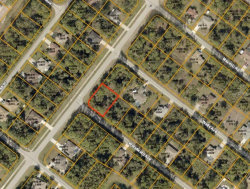 Photo of WOODWARD AVE, NORTH PORT, FL 34286 (MLS # C7412059)