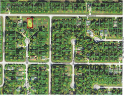 Photo of 455 Sunset Road N, ROTONDA WEST, FL 33947 (MLS # C7412109)