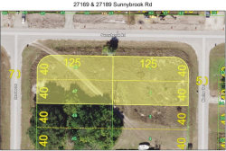 Photo of 27169 & 27189 Sunnybrook Road, PUNTA GORDA, FL 33983 (MLS # C7416011)