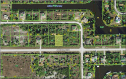 Photo of 14430 Appleton Boulevard, PORT CHARLOTTE, FL 33981 (MLS # C7421415)
