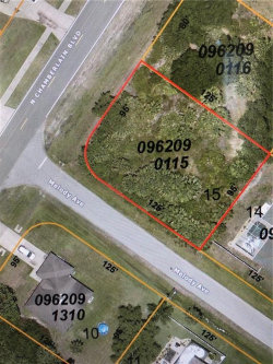 Photo of LOT 15 Melody Avenue, NORTH PORT, FL 34286 (MLS # C7423266)