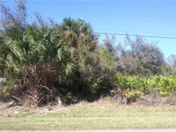 Photo of PALISADES AVE, NORTH PORT, FL 34287 (MLS # C7426447)