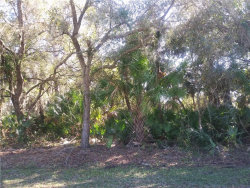 Photo of WORCESTER AVE, NORTH PORT, FL 34287 (MLS # C7426450)