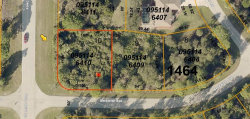Photo of BECKWITH AVE, NORTH PORT, FL 34291 (MLS # C7430574)
