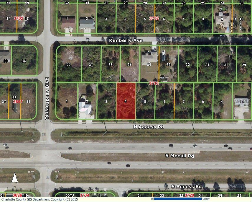 Photo for 4430 N Access Road, ENGLEWOOD, FL 34224 (MLS # D5907008)