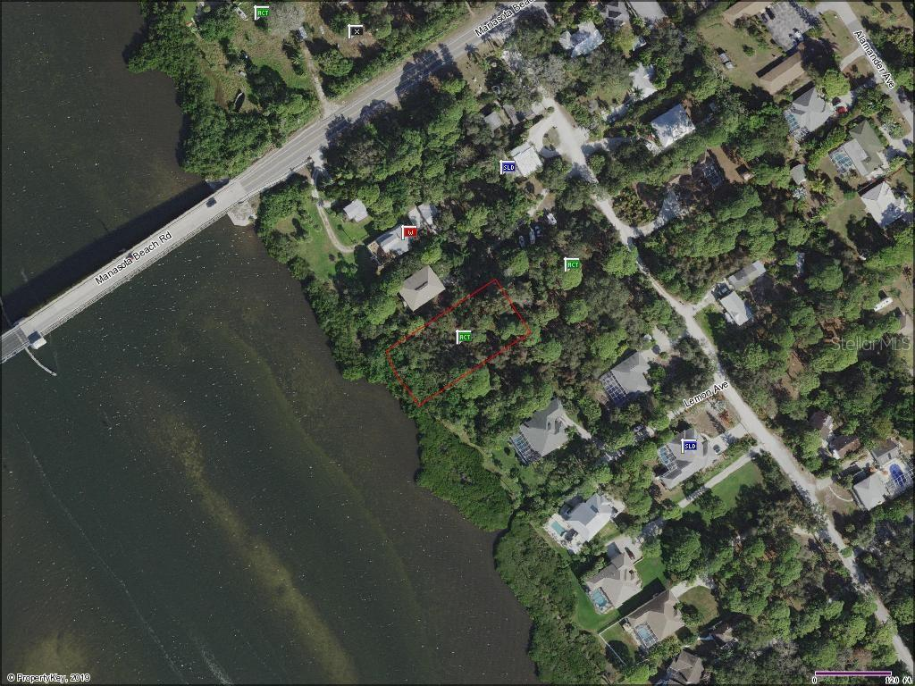 Photo for BAYSHORE DR, ENGLEWOOD, FL 34223 (MLS # D5916552)