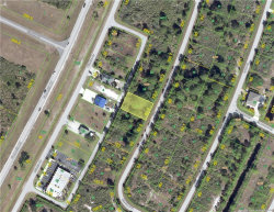 Photo of 8265 Dimstead Street, PORT CHARLOTTE, FL 33981 (MLS # D5917351)