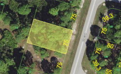 Tiny photo for 125 Brig Circle W, PLACIDA, FL 33946 (MLS # D5922900)