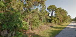 Photo of OPORTO ST, NORTH PORT, FL 34287 (MLS # D5923275)
