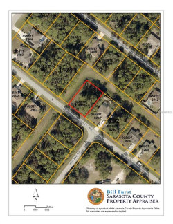 Photo of CHIPLEY AVE, NORTH PORT, FL 34286 (MLS # D6100956)