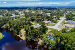 Photo of 166 Albatross Road, ROTONDA WEST, FL 33947 (MLS # D6100974)