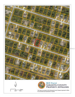 Photo of E MATHER LN E, NORTH PORT, FL 34286 (MLS # D6101016)
