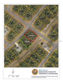 Photo of GARBETT (DOUBLE LOT) TER, NORTH PORT, FL 34288 (MLS # D6101018)