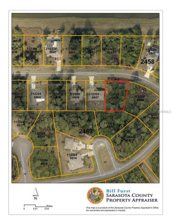 Photo of N SAN MATEO DR, NORTH PORT, FL 34288 (MLS # D6101021)