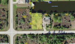 Photo of 15330 Addax Avenue, PORT CHARLOTTE, FL 33981 (MLS # D6101957)
