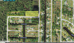 Tiny photo for 26456 View Drive, PUNTA GORDA, FL 33983 (MLS # D6104552)