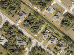 Photo of BEEVILLE AVE, NORTH PORT, FL 34286 (MLS # D6104747)