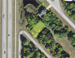Photo of 172 Sesame Road E, ROTONDA WEST, FL 33947 (MLS # D6105407)