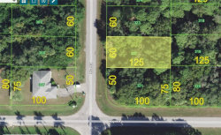 Photo of 121 Blue Road, ROTONDA WEST, FL 33947 (MLS # D6105436)
