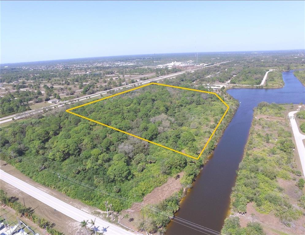 Photo for 10200 Winborough Drive, PORT CHARLOTTE, FL 33981 (MLS # D6106024)