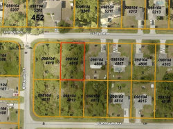 Tiny photo for LUCAYA AVE, NORTH PORT, FL 34286 (MLS # D6108657)
