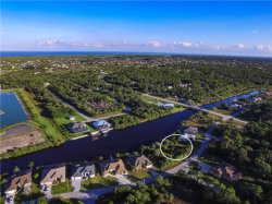 Photo of 8106 Santa Cruz Drive, PORT CHARLOTTE, FL 33981 (MLS # D6109502)