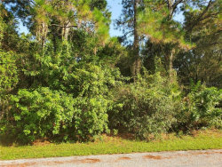 Photo of DUNDEE AVE, NORTH PORT, FL 34291 (MLS # D6113635)