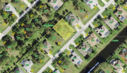 Photo of 19 Long Meadow Lane, ROTONDA WEST, FL 33947 (MLS # D6114038)