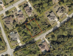 Photo of DE HERREDA DR, NORTH PORT, FL 34287 (MLS # J917808)