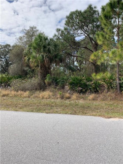 Photo of BATHFELD RD, NORTH PORT, FL 34291 (MLS # N6104413)