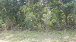 Photo of PERCH DR, POINCIANA, FL 34759 (MLS # S5022092)