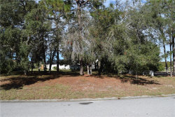 Photo of 18657 White Pine Circle, HUDSON, FL 34667 (MLS # T3187824)