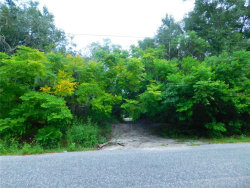 Photo of 0 Lakewood Drive, HUDSON, FL 34669 (MLS # T3198866)