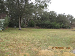Photo of 6437 Croom Rital Road, BROOKSVILLE, FL 34602 (MLS # T3222936)