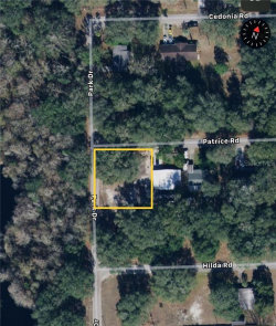 Photo of 3264 Park Drive, DADE CITY, FL 33523 (MLS # T3232500)