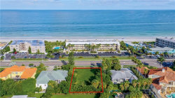 Photo of GULF BLVD, BELLEAIR BEACH, FL 33786 (MLS # T3255620)
