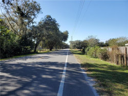 Tiny photo for STATE RD 575, DADE CITY, FL 33523 (MLS # T3277785)