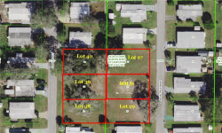 Photo of CORAL ST, ZEPHYRHILLS, FL 33542 (MLS # T3284622)