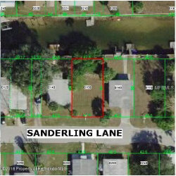 Photo of 6837 Sanderling Lane, HUDSON, FL 34667 (MLS # U8030344)