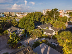 Photo of 9551 W Gulf Boulevard, TREASURE ISLAND, FL 33706 (MLS # U8031084)