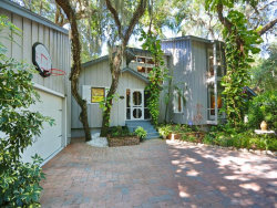 Photo of 5310 Hidden Harbor Road, SIESTA KEY, FL 34242 (MLS # A4100065)