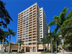 Photo of 35 Watergate Drive, Unit 1804, SARASOTA, FL 34236 (MLS # A4168324)