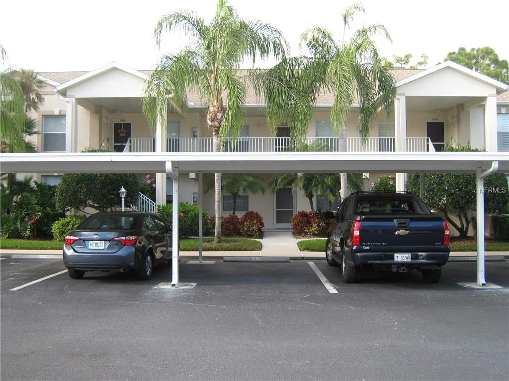 Photo for 4640 Tower Hill Lane, Unit 2325, SARASOTA, FL 34238 (MLS # A4175339)