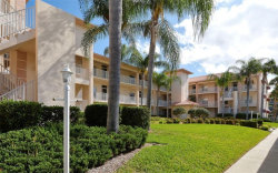 Photo of 9630 Club South Circle, Unit 6201, SARASOTA, FL 34238 (MLS # A4183354)