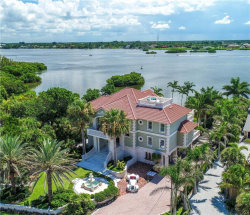 Photo of 144 N Casey Key Road, OSPREY, FL 34229 (MLS # A4190275)