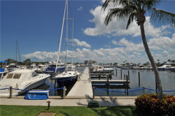 Photo of 2800 Harbourside Drive, Unit D-14, LONGBOAT KEY, FL 34228 (MLS # A4197452)