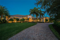 Photo of 4085 Founders Club Drive, SARASOTA, FL 34240 (MLS # A4198006)