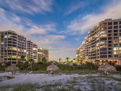 Photo of 1211 Gulf Of Mexico Drive, Unit 906, LONGBOAT KEY, FL 34228 (MLS # A4201254)