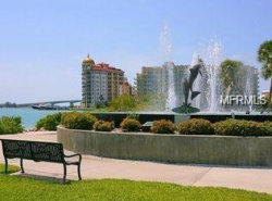 Tiny photo for 1889 N Tamiami Trail, Unit 227, SARASOTA, FL 34234 (MLS # A4203636)