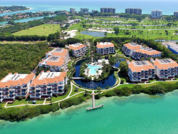 Photo of 340 Gulf Of Mexico Drive, Unit 132, LONGBOAT KEY, FL 34228 (MLS # A4206084)